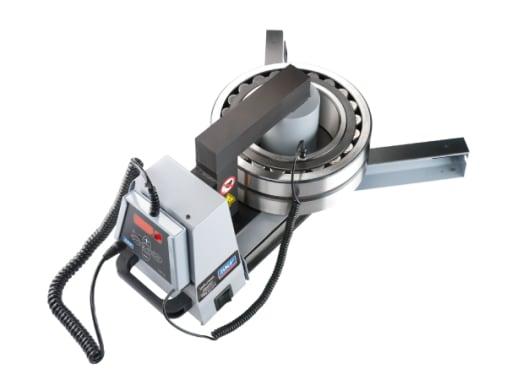 Calentador de inducción mediano TIH 100M/230V