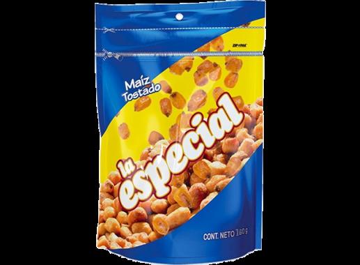 Maiz Tostado X 160gr