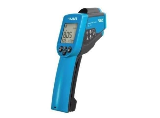 Termómetro infrarrojo TKTL 30