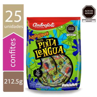 CHUPETE LOLY PINTALENGUA 8.5GR