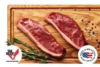 Picaña Carne Angus Americana - Bon Beef