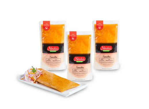 Pack x3 tamales criollos