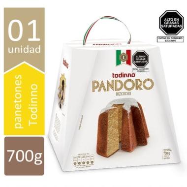 PANDORO TODINNO 700g