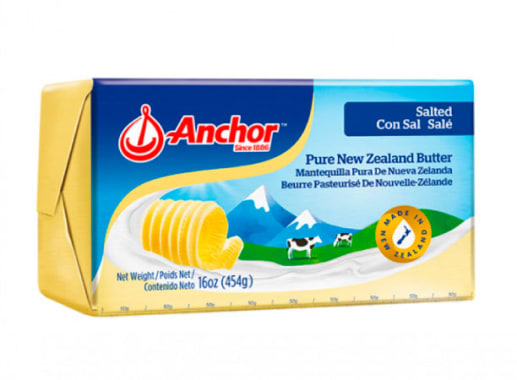 MANTEQUILLA CON SAL ANCHOR