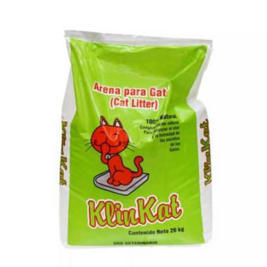 Arena para gatos KlinKat