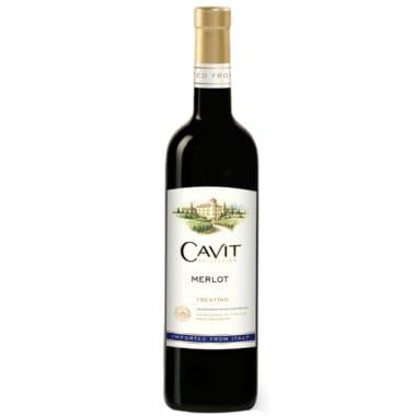 CAVIT COLLECTION MERLOT TRENTINO DOC
