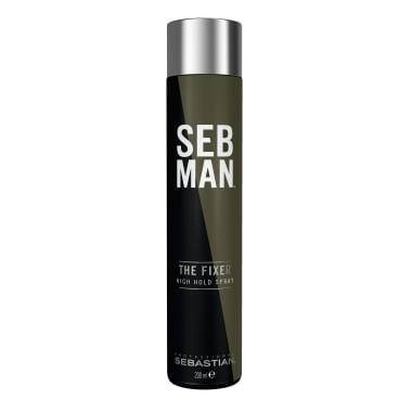 SEBMAN HAIR SPRAY 200ML - 568292