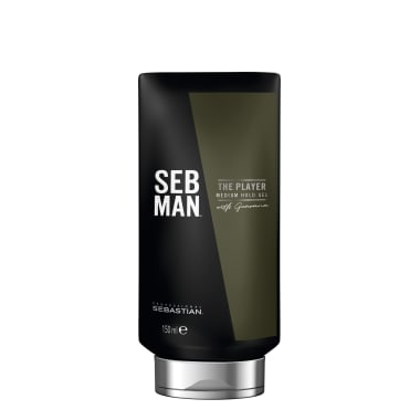 SEBMAN PLAYER GEL 150ML - 568297