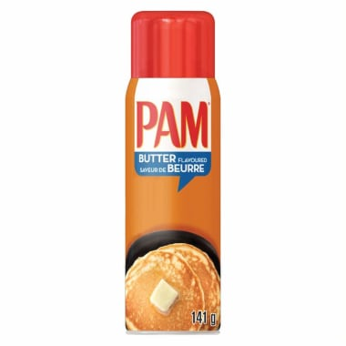 PAM Aceite en Spray Mantequilla