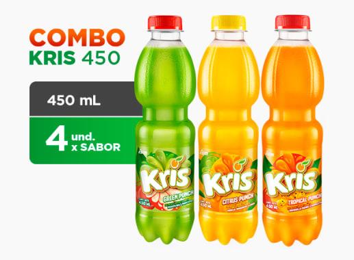 Combo Mix  Kris 450ml