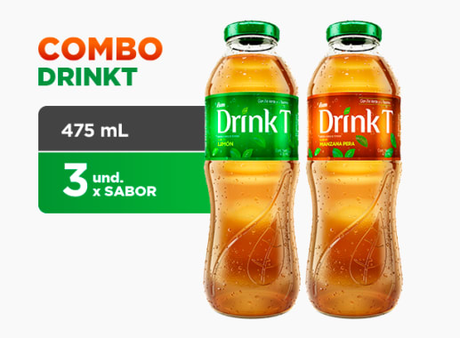 Combo Drink T Mix