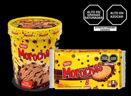 Pack Cheesecake Morochas