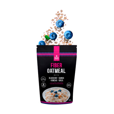 Doypack Avena - Blueberry