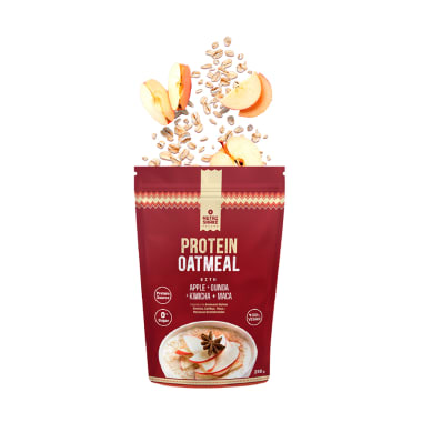 Doypack Avena - Apple