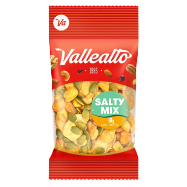 Salty Mix