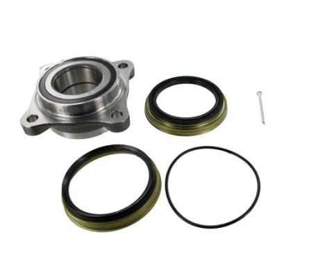 Rodamiento de rueda VKBA 6900 PE