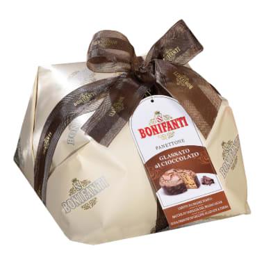 Bonifanti Panettone Milanes Chispas de Chocolate