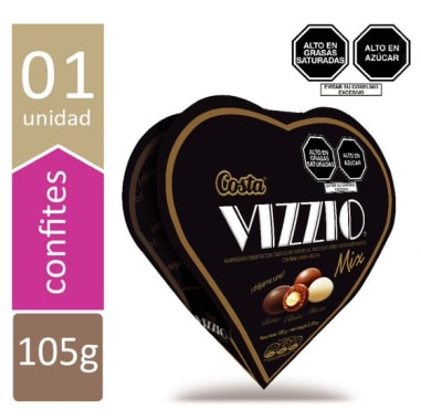 CAROZON VIZZIO MIX 105G