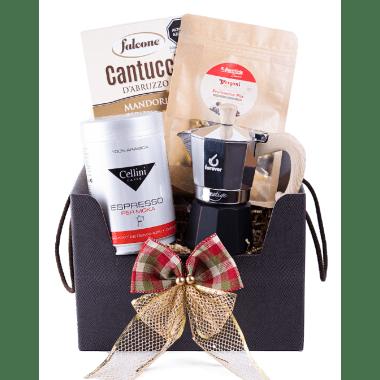 Canasta Caffe e Dolci