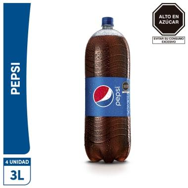 Pepsi Cola 3000 ml