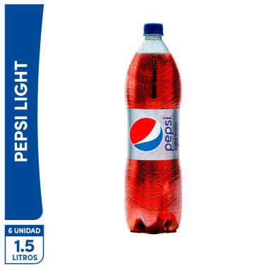 Pepsi Cola Light 1.5L