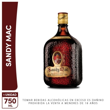 Sandy Mac 750 ml