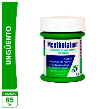 Mentholatum 85g