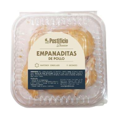 Empanaditas de Pollo