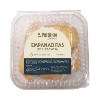 Empanaditas de Alcachofa
