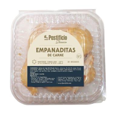 Mini Empanaditas de Carne