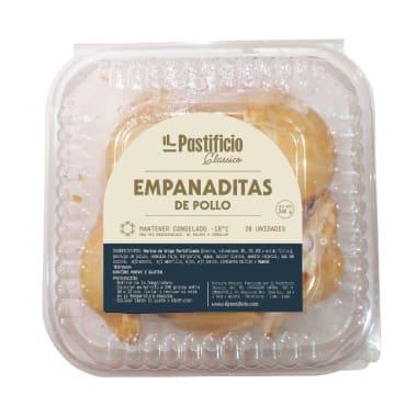 Mini Empanaditas de Pollo