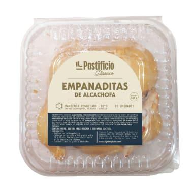 Mini Empanaditas de Alcachofa