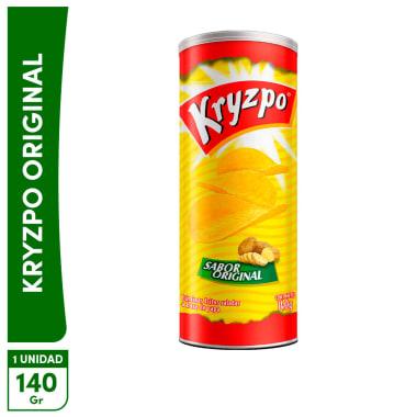 Kryzpo Sabor A Original 140g