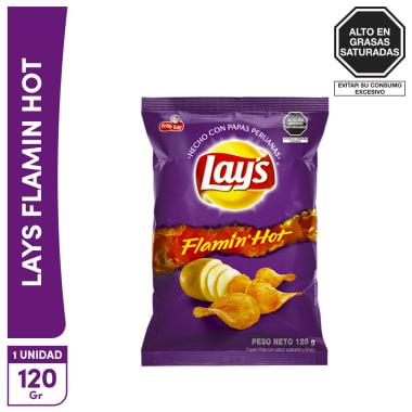 Lays Flamin Hot 120g