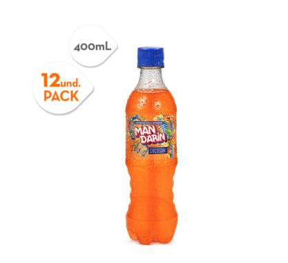 Mandarin 400 ml