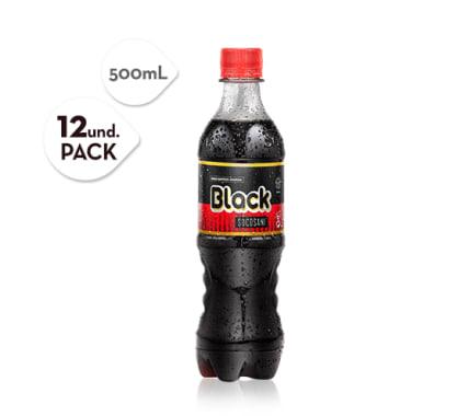Black 500 ml