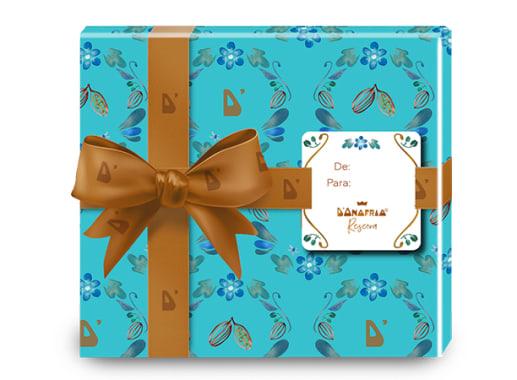 Edición Limitada Bombones de Chocolate Surtidos X 5 Unid - D'Onofrio Reserva