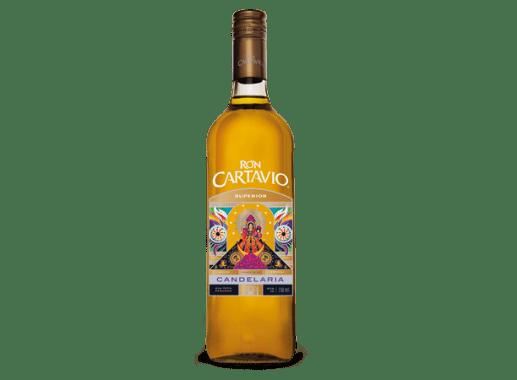 RON CARTAVIO SUPERIOR CANDELARIA