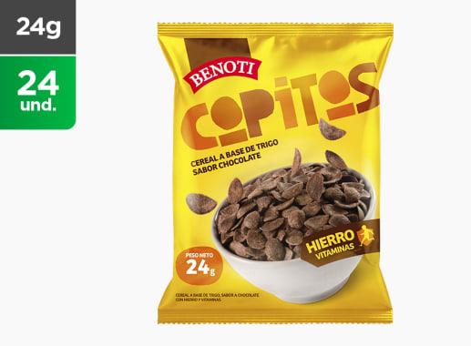 Cereales Copitos Benoti