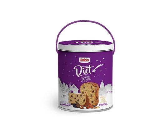 Paneton Diet T/L 500 gr