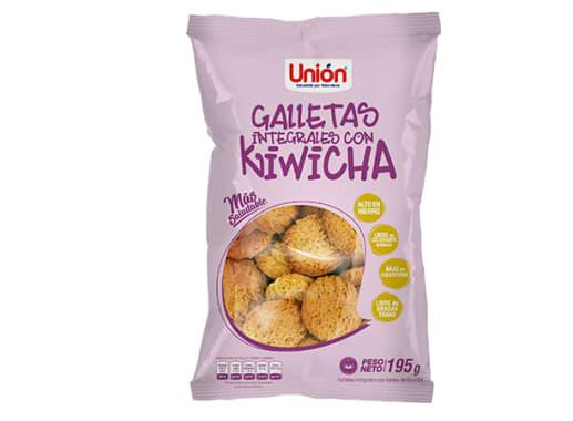 Mega Galleta de Kiwicha