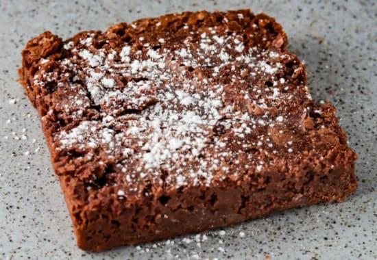 Brownie - Bon Beef