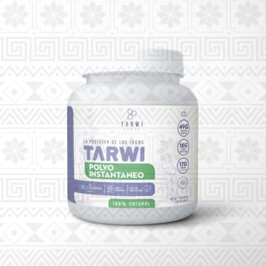 POLVO INSTANTANEO DE TARWI 700G TARWI