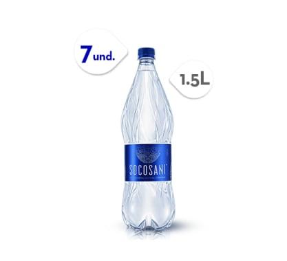 Promo Agua Mineral
