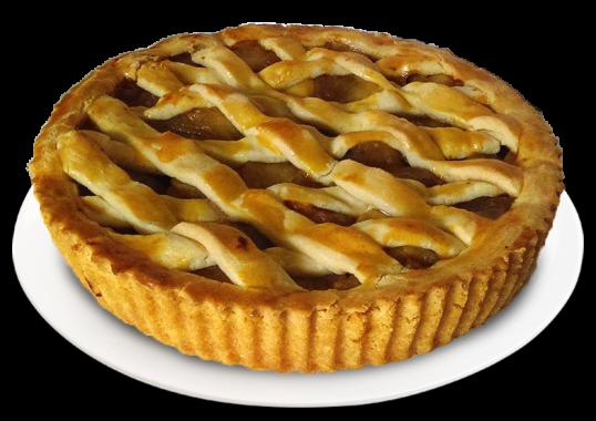 Pye de Manzana