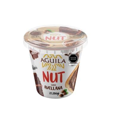 Crema Untable Águila Nut
