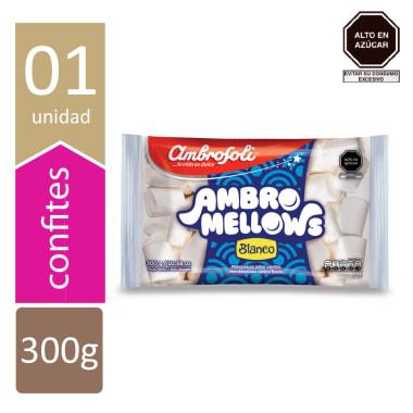 AMBROMELLOWS BLANCO 300GR