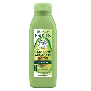 Shampoo Nutritivo Hair Food Palta Fructis