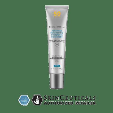 ADVANCED BRIGHTENING UV DEFENSE