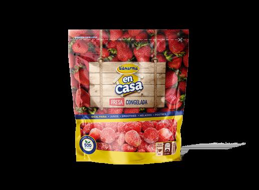 Fresas Congeladas D'Onofrio